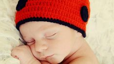 Knit baby hat patterns