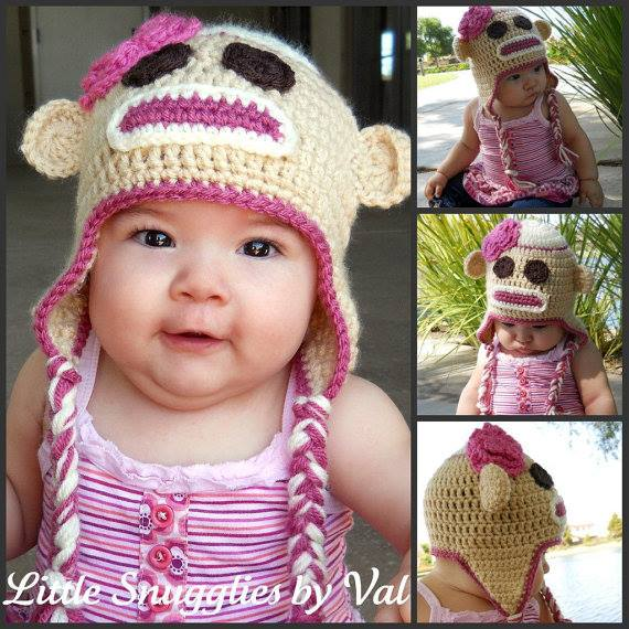 Knitted Baby And Child Hat Pattern 2 Knitting Crochet Love