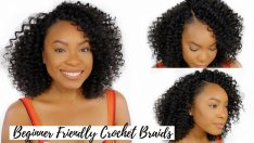 Beginner Friendly Crochet Wand Curls (ONLY $20!!) | Under 2 Hours & NO Visible Knots!