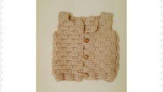 tig isi baby yelagi / basket lattice model