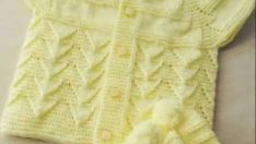 30 Pcs Yellow Baby Vest Models