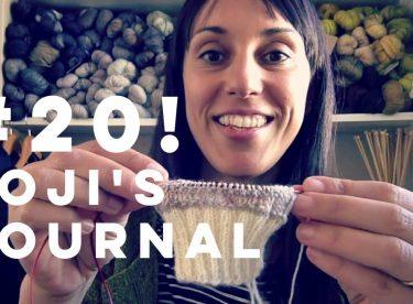 #20 Joji's Journal