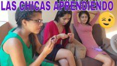 7-Como Hacer Crochet Josélin Nos explica Paso a Paso