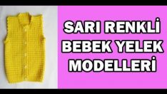 YELLOW COLOR BABY SPIRIT MODELS