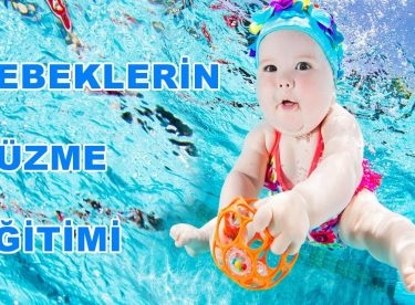 Swimming Training for Babies (0-2 YEARS)