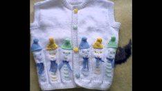Baby vest examples
