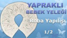 RABBIT BABY YEARBE Roba Making Part 1 of 2