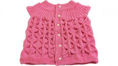 How to Construct a Suppressed Baby Mandate? (From the beginning to the end) – knitting models