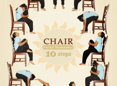 Full Body Chair Workout   Seated Workout