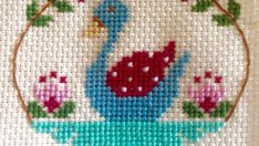 Cross stitch patterns free