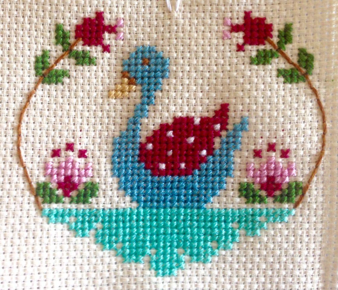 Cross Stitch Patterns Free Knitting Crochet Love