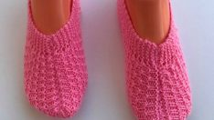 Knit one purl one bootie model free