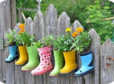 Wonderful garden ideas