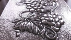 Foil Relief Embossing Videos