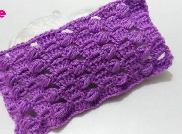 Crochet Legend Knitting Pattern