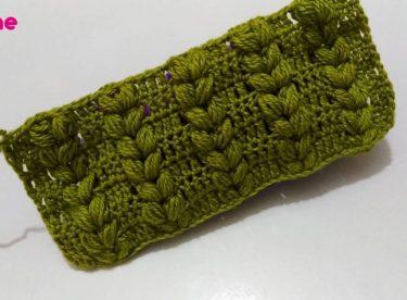 Crochet beautiful patterns