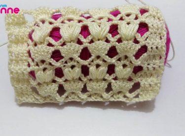 Crochet Cottage Knitting Pattern