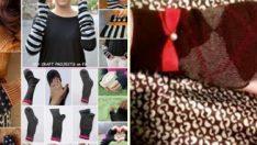Evaluation Methods of Old Socks