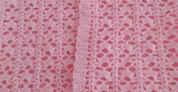 Baby Vest Pattern Free