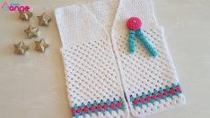 Seamless baby vest pattern