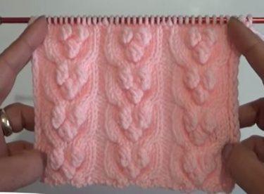 Easy Knitting Pattern Free