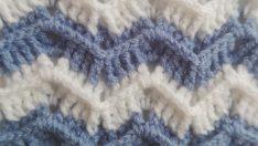 Crochet Blanket Pattern Free