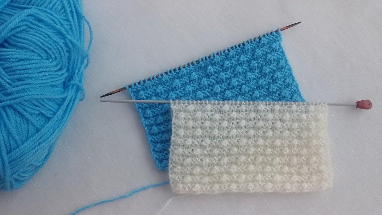 Tiny Pistachio Knitting Pattern Free